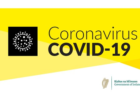 Information On Coronavirus (Covid-19) for Existing and New Clients